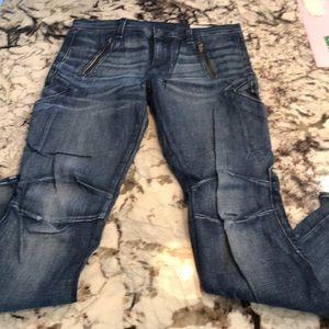 Rag & Bone utility Jean size 29